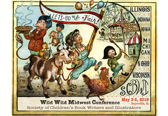 Save the Date: 2019 Wild Wild Midwest Let's Go to the Fair! Date/Time Date(s) - 05/03/2019 - 05/05/2019 Location Chicago Marriott Naperville 1801 N. Naper Blvd. - Naperville, IL 60563